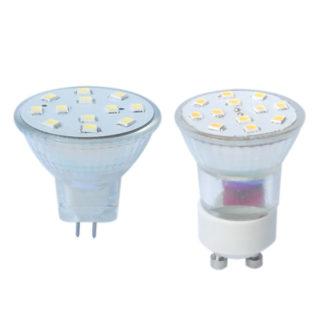 LED Λάμπες Mini Spot MR11