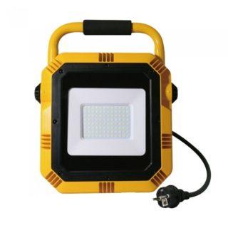Φορητοί Προβολείς LED