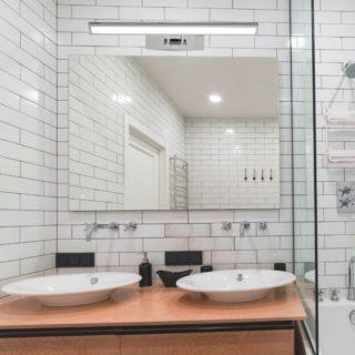 Φωτιστικά Μπάνιου Καθρέφτη - Πίνακα