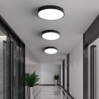 Πλαφονιέρες Οροφής LED
